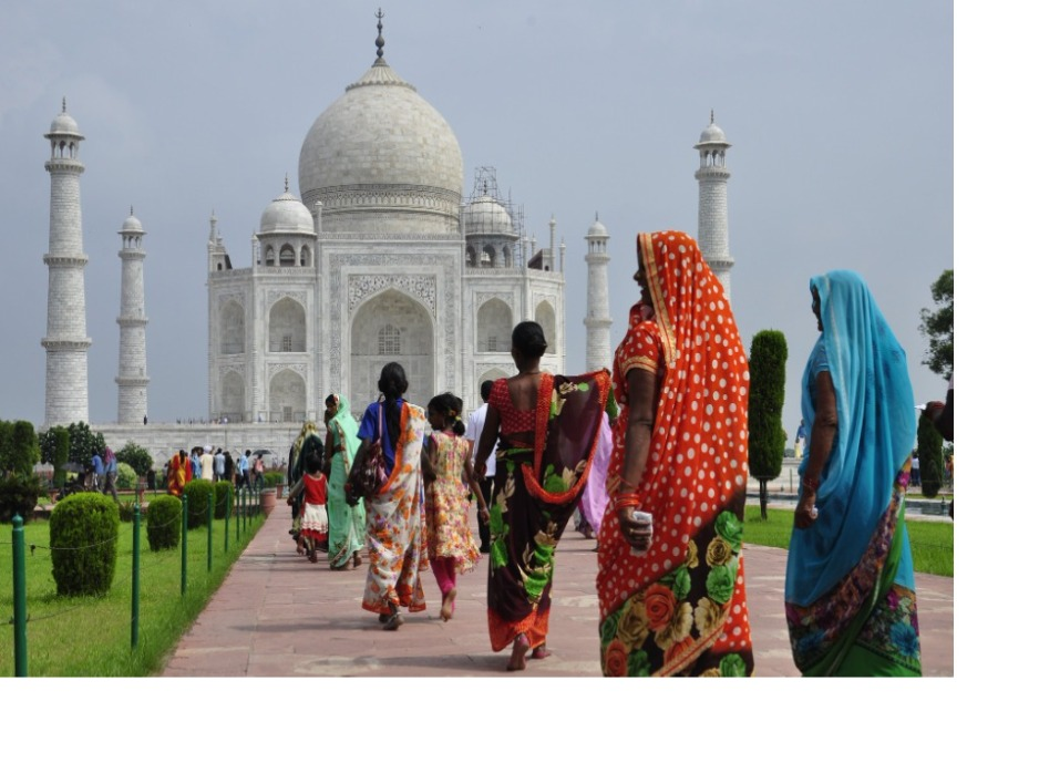 viaje india con Anglo Indiago Travels