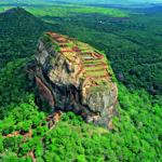 viaje sri lanka la roca de sigiriya