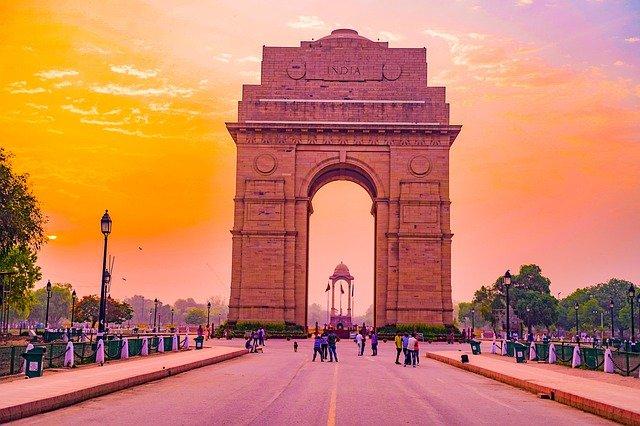 Visit Delhi India