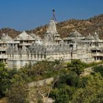 templo de ranakpur rajastan