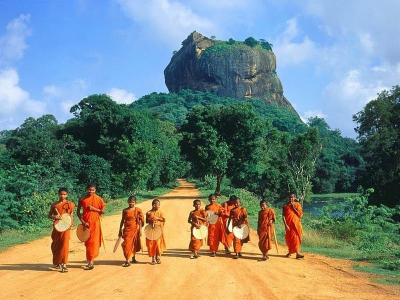 Viaje Sri Lanka