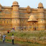 viaje gwalior anglo indiago travels