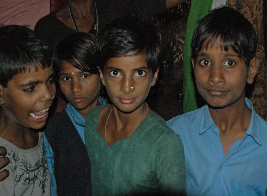 VIAJES DE MUJERES EN INDIA
